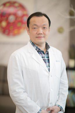 陳志彥  醫師